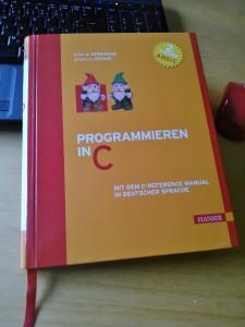 Programmieren in C Buch